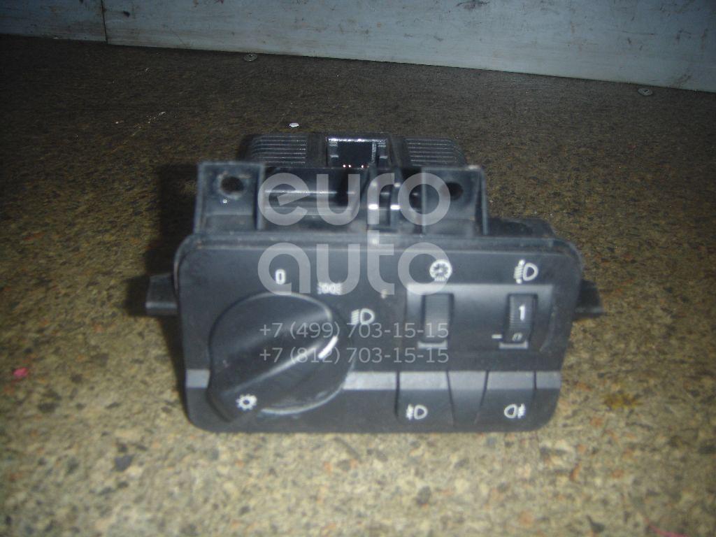 Переключатель света фар для BMW 3-серия E46 1998-2005 - Фото №1