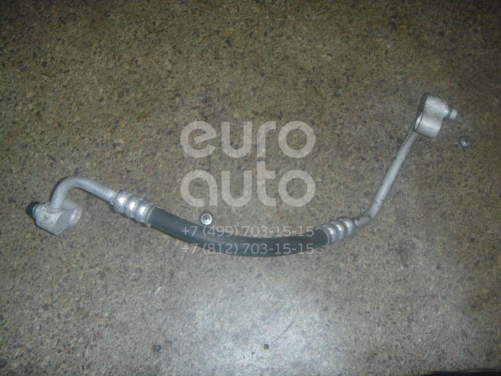 Трубка кондиционера для BMW 3-серия E46 1998-2005 - Фото №1