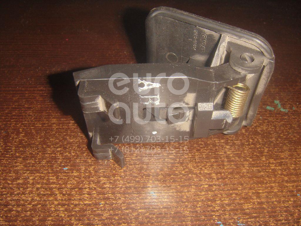 Ручка открывания капота для Chevrolet Aveo (T250) 2005-2011 - Фото №1