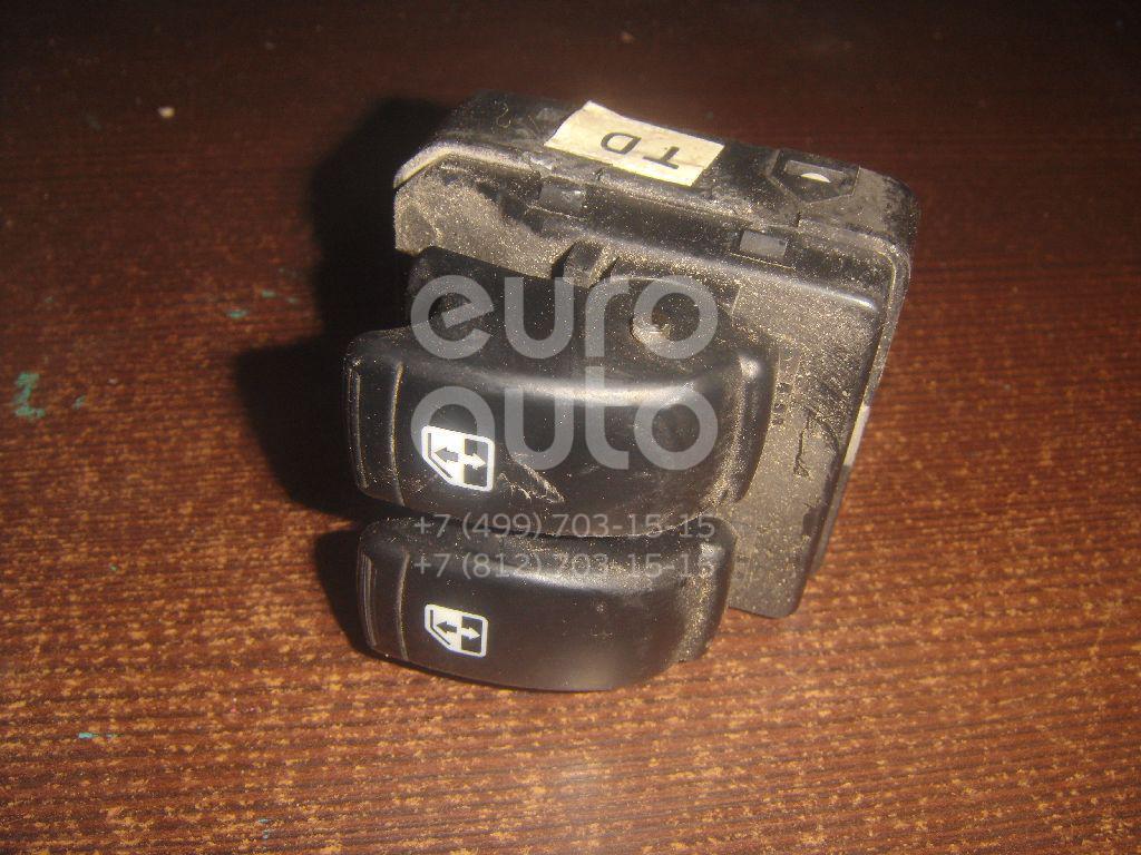 Блок управления стеклоподъемниками для Chevrolet Aveo (T250) 2005-2011;Aveo (T200) 2003-2008 - Фото №1