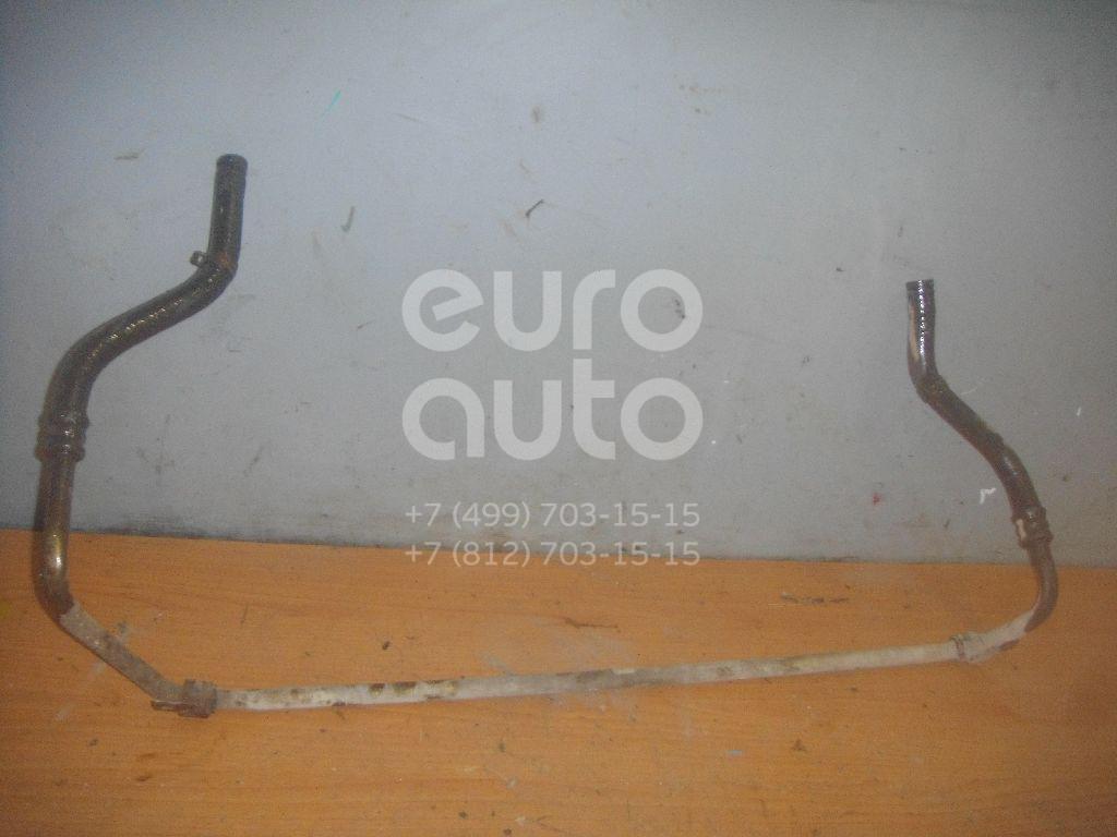 Радиатор гидроусилителя для Chevrolet Aveo (T250) 2005-2011 - Фото №1