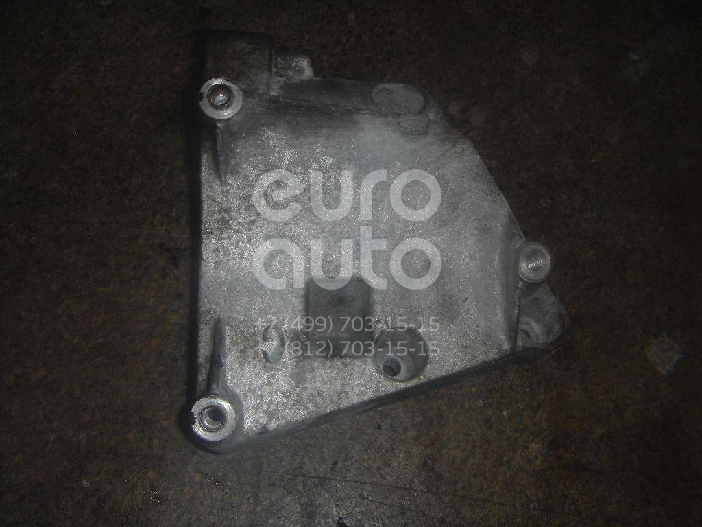 Кронштейн кондиционера для BMW 3-серия E46 1998-2005;5-серия E39 1995-2003;7-серия E38 1994-2001;Z3 1995-2003;X5 E53 2000-2007 - Фото №1