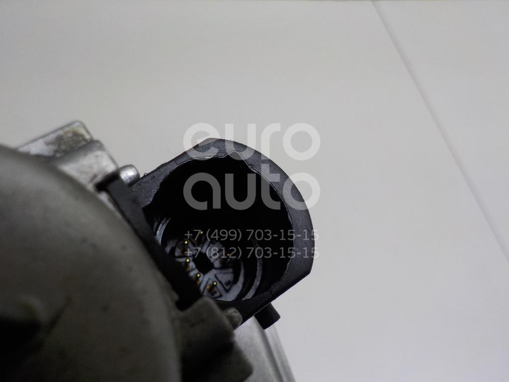 Заслонка дроссельная электрическая для Mercedes Benz W210 E-Klasse 1995-2000;W163 M-Klasse (ML) 1998-2004;R129 SL 1989-2001;W202 1993-2000;W220 1998-2005;C208 CLK coupe 1997-2002;G-Class W463 1989>;W210 E-Klasse 2000-2002 - Фото №1