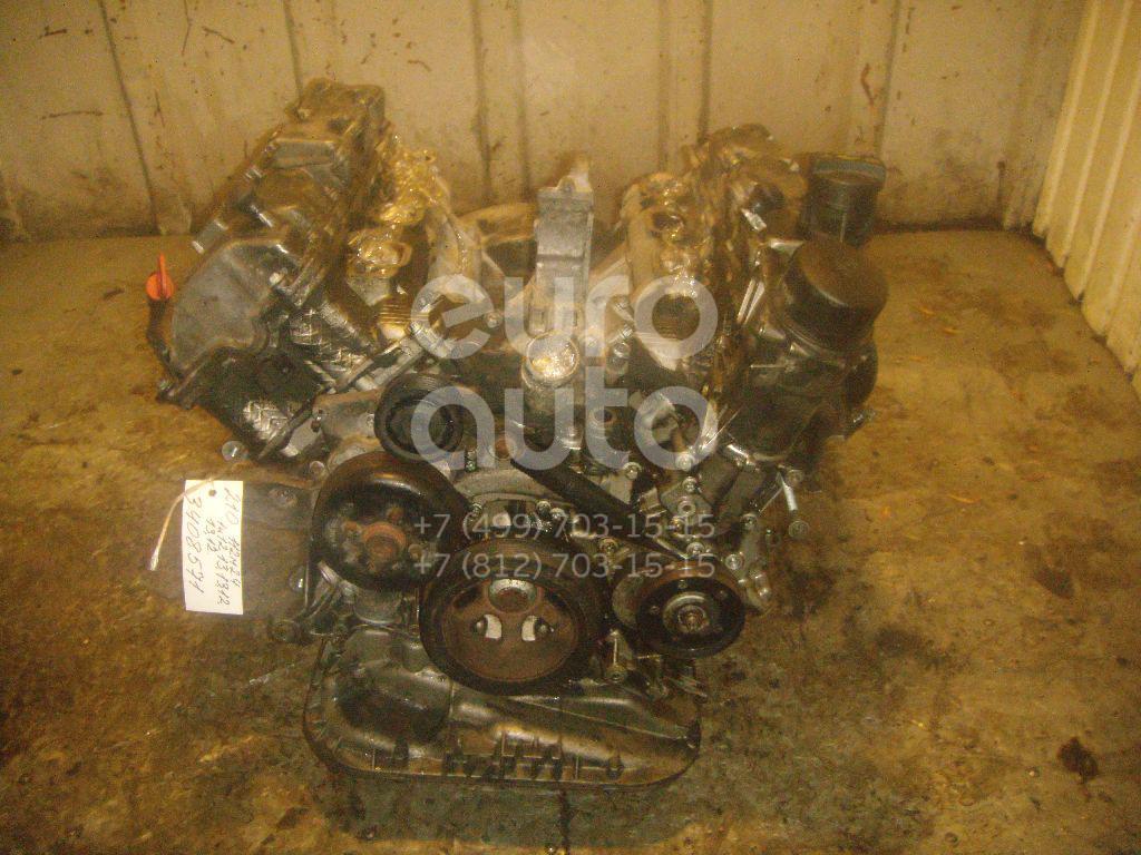 Двигатель для Mercedes Benz W210 E-Klasse 1995-2000 - Фото №1