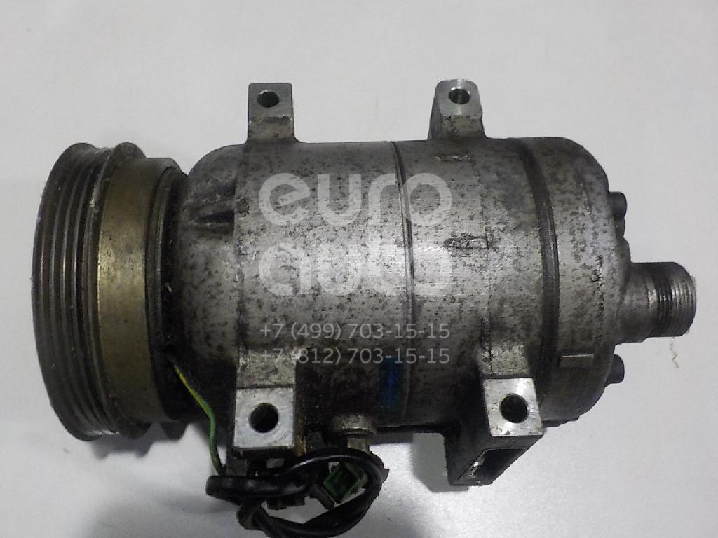 Компрессор системы кондиционирования для Audi Passat [B5] 1996-2000;A4 [B5] 1994-2000;A6 [C5] 1997-2004 - Фото №1