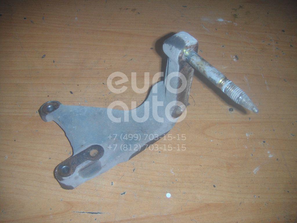 Кронштейн опоры двигателя для Chevrolet Aveo (T250) 2005-2011;Aveo (T200) 2003-2008 - Фото №1