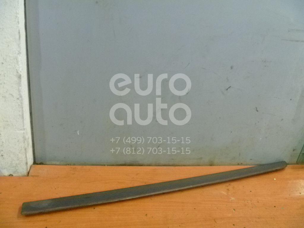Молдинг передней правой двери для Volvo S60 2000-2009;V70 2001-2006;XC70 Cross Country 2000-2006 - Фото №1