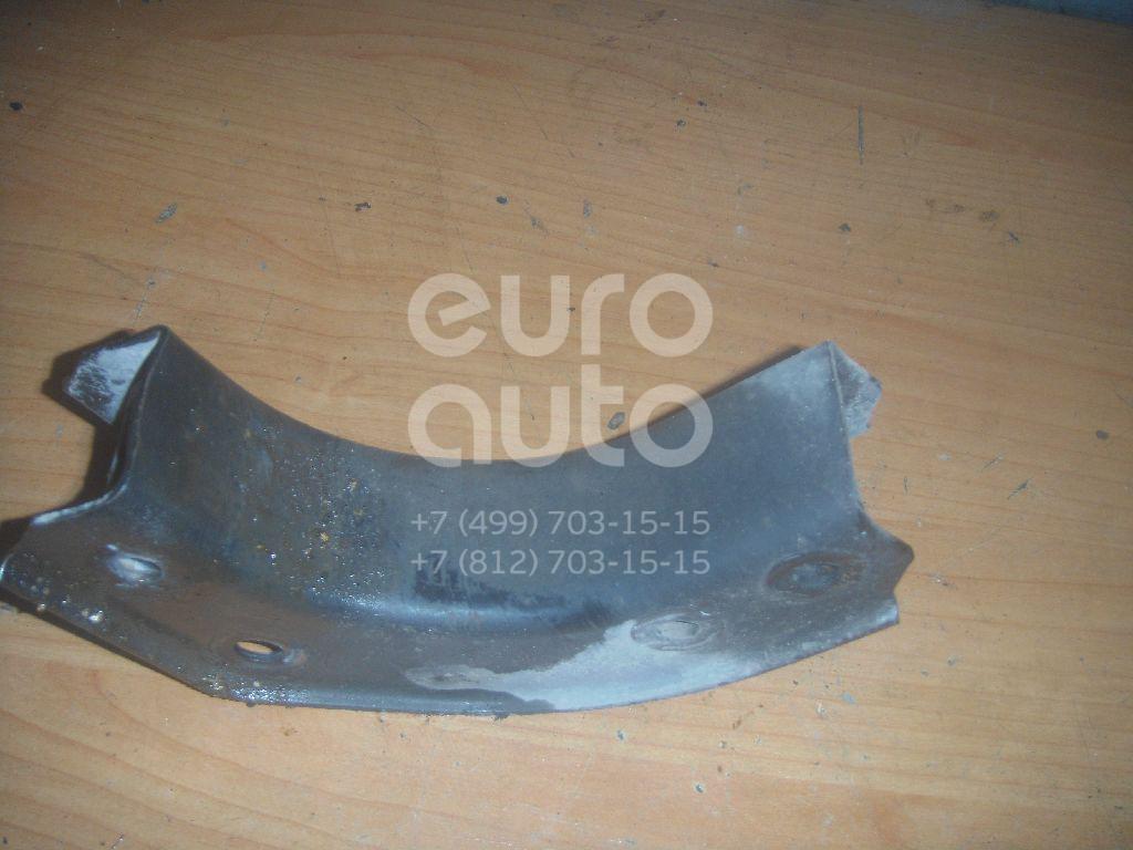 Кронштейн КПП для Chevrolet Aveo (T250) 2005-2011 - Фото №1
