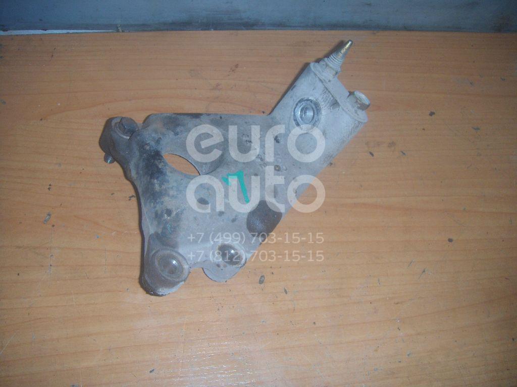 Кронштейн КПП левый для Chevrolet Aveo (T250) 2005-2011 - Фото №1