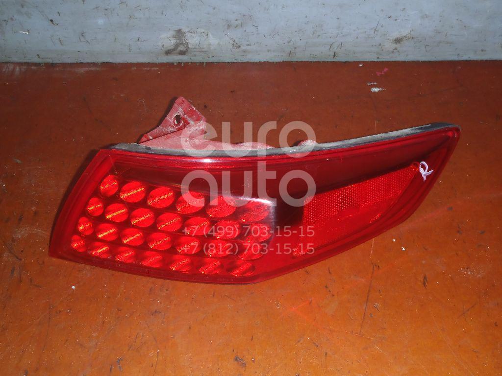 Фонарь задний наружный правый для Infiniti FX (S50) 2003-2007 - Фото №1