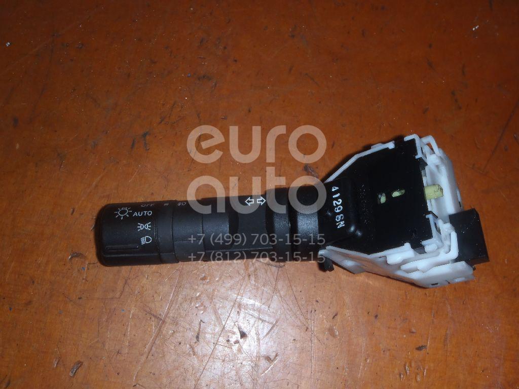 Переключатель поворотов подрулевой для Infiniti,Nissan FX (S50) 2003-2007;Murano (Z50) 2004-2008;QX56 (JA60) 2004-2009;Armada 2004-2016;Maxima (A34) 2004-2008 - Фото №1