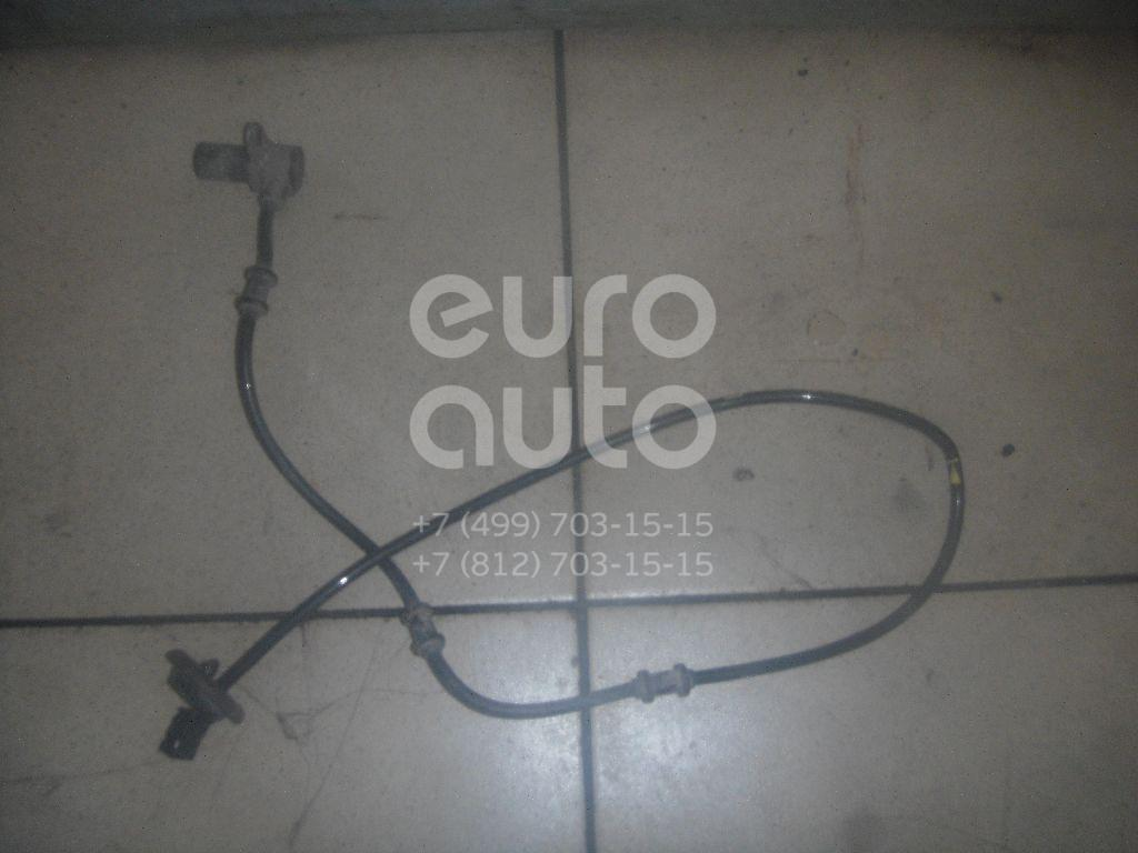 Датчик ABS задний левый для Mercedes Benz W210 E-Klasse 1995-2000;W210 E-Klasse 2000-2002 - Фото №1