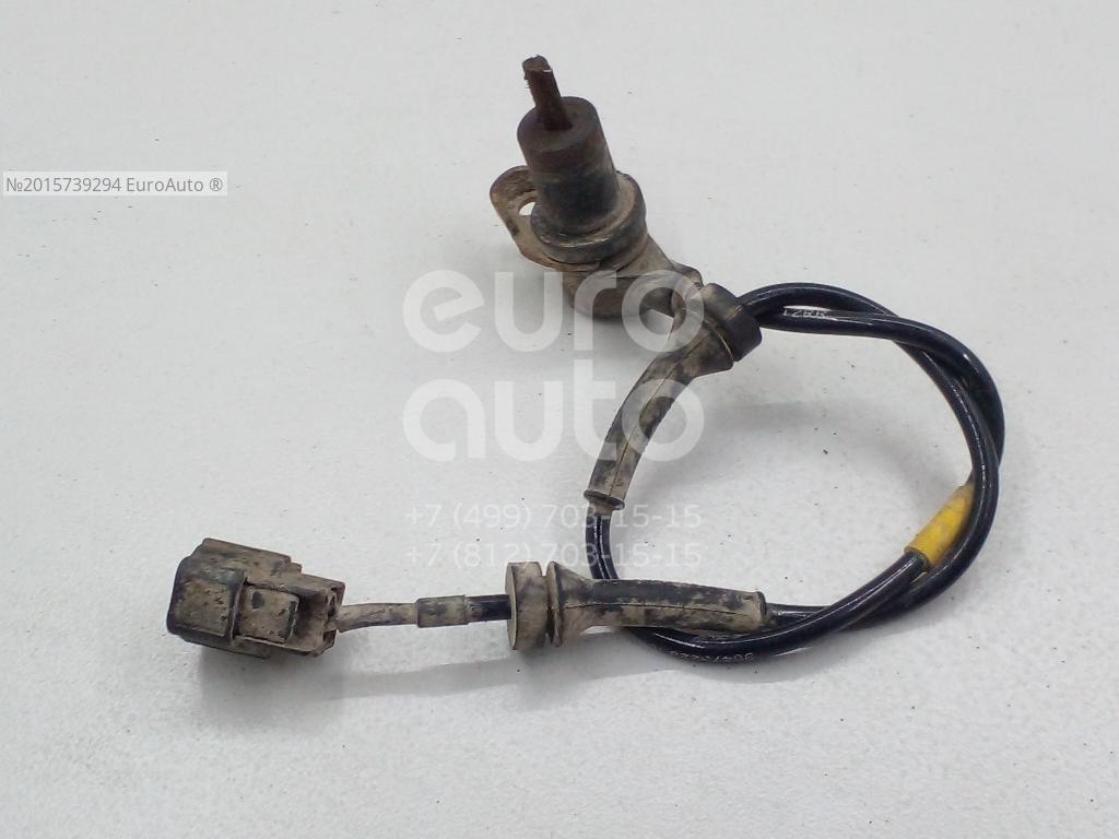 Датчик ABS задний правый для Chevrolet Aveo (T250) 2005-2011;Aveo (T200) 2003-2008 - Фото №1