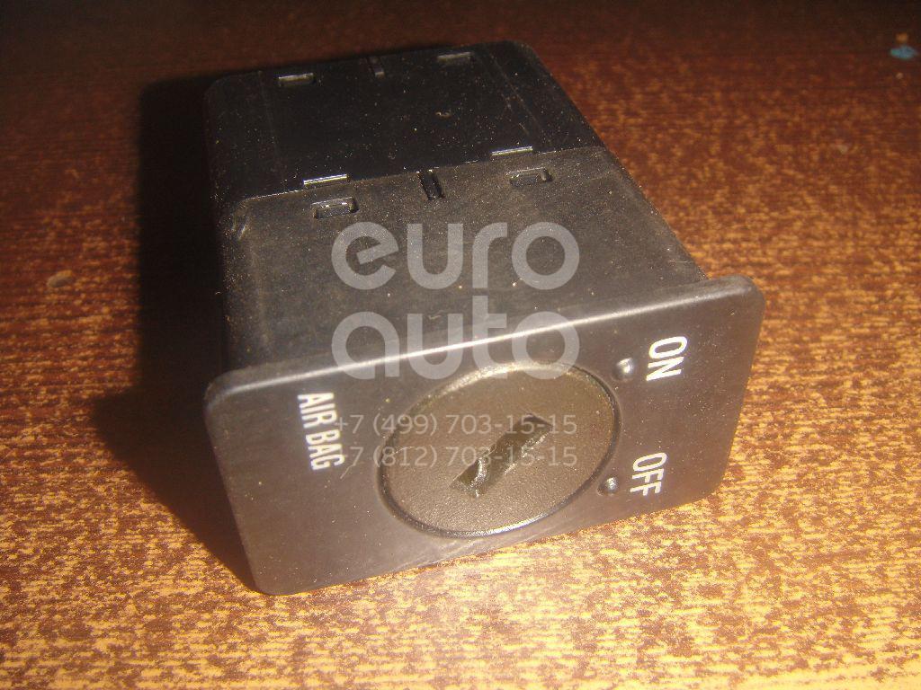 Выключатель для Chevrolet Aveo (T250) 2005-2011 - Фото №1
