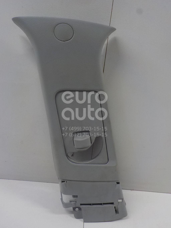 Купить Обшивка стойки Mitsubishi Lancer (CX, CY) 2007-; (7211A179HA)