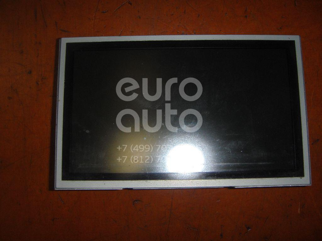 Дисплей информационный для Infiniti,Nissan FX (S50) 2003-2007;Murano (Z50) 2004-2008;Pathfinder (R51) 2005-2014;QX56 (JA60) 2004-2009 - Фото №1