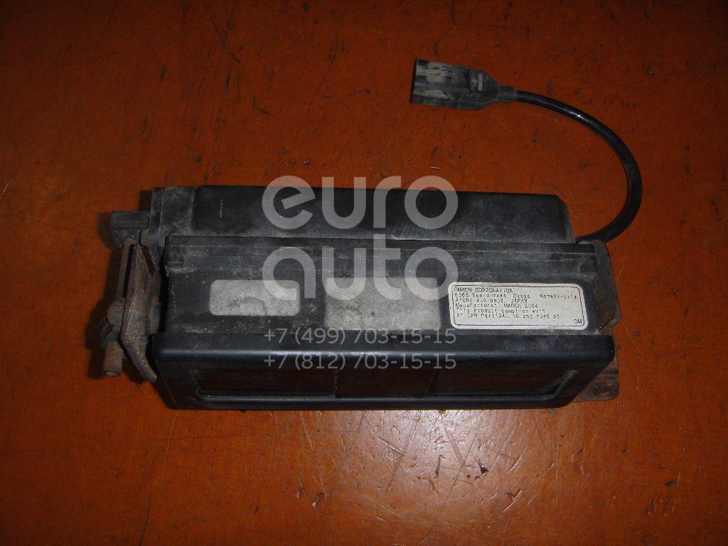 Радар круиз контроля для Infiniti FX (S50) 2003-2007 - Фото №1