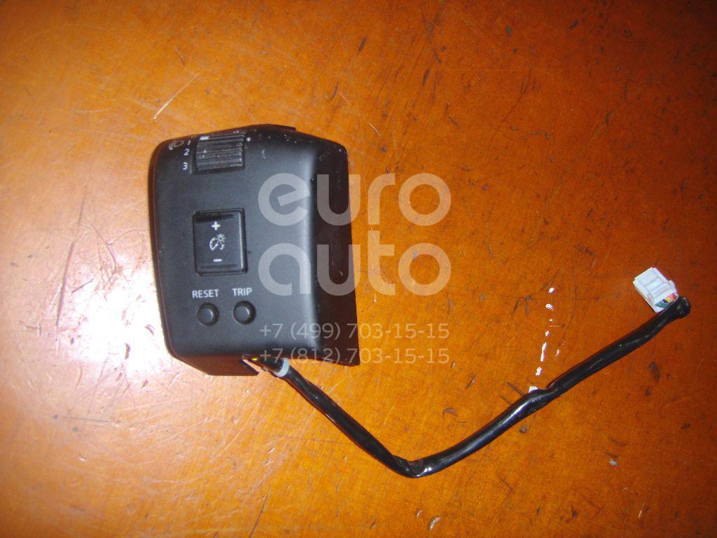 Кнопка корректора фар для Infiniti FX (S50) 2003-2007 - Фото №1