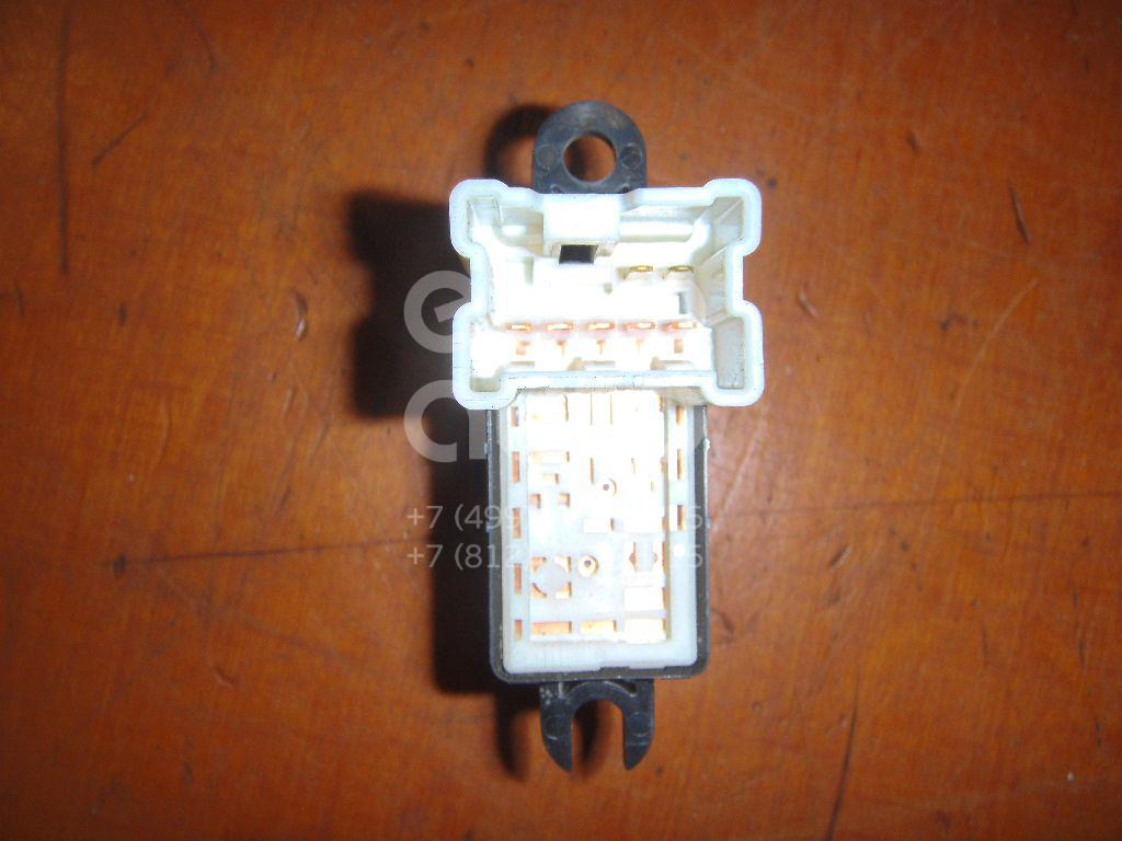 Кнопка стеклоподъемника для Infiniti,Nissan FX (S50) 2003-2007;Murano (Z50) 2004-2008;Maxima QX34 USA 2004-2008;Maxima (A34) 2004-2008 - Фото №1