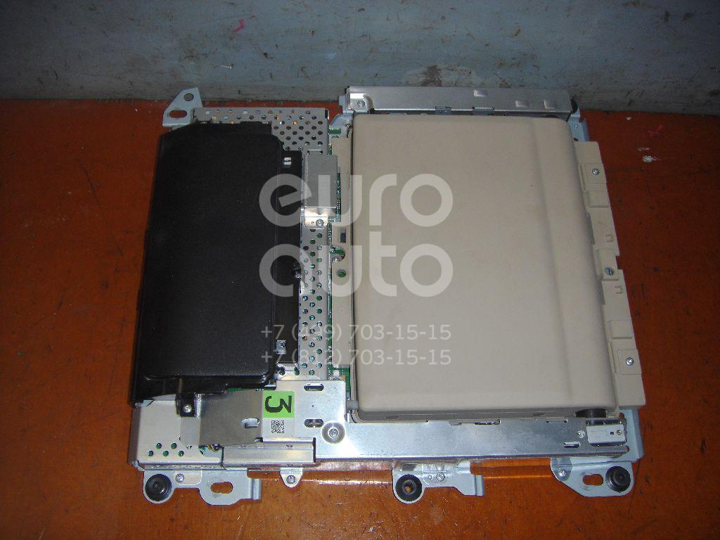 Телевизор 12V для Lexus LS (USF4#) 2006> - Фото №1