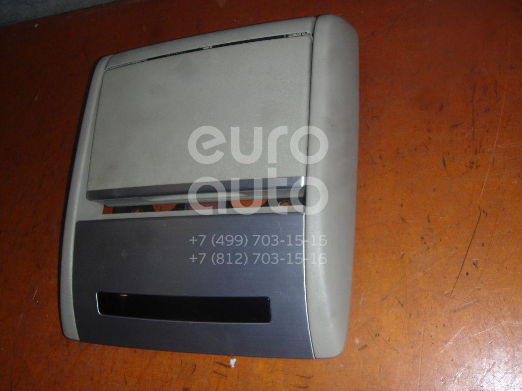 Телевизор 12V для Infiniti FX (S50) 2003-2007 - Фото №1