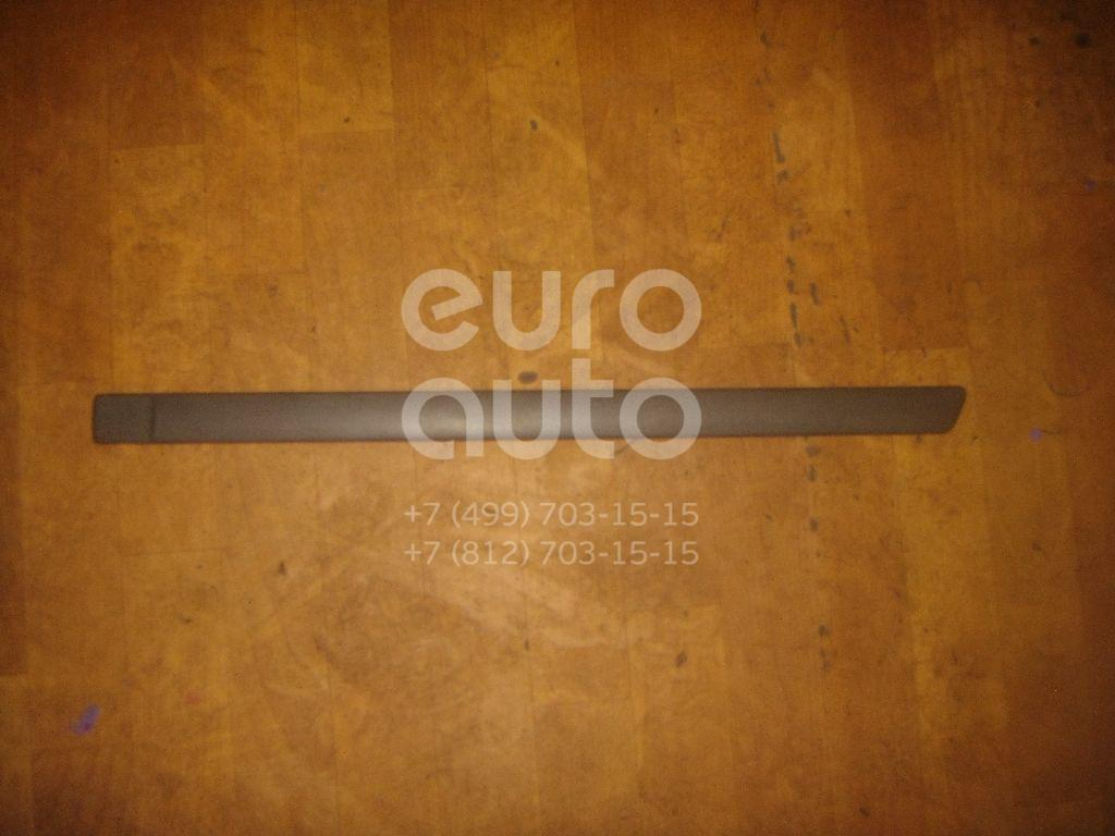 Молдинг задней левой двери для Ford Focus II 2005-2008;C-MAX 2003-2010 - Фото №1