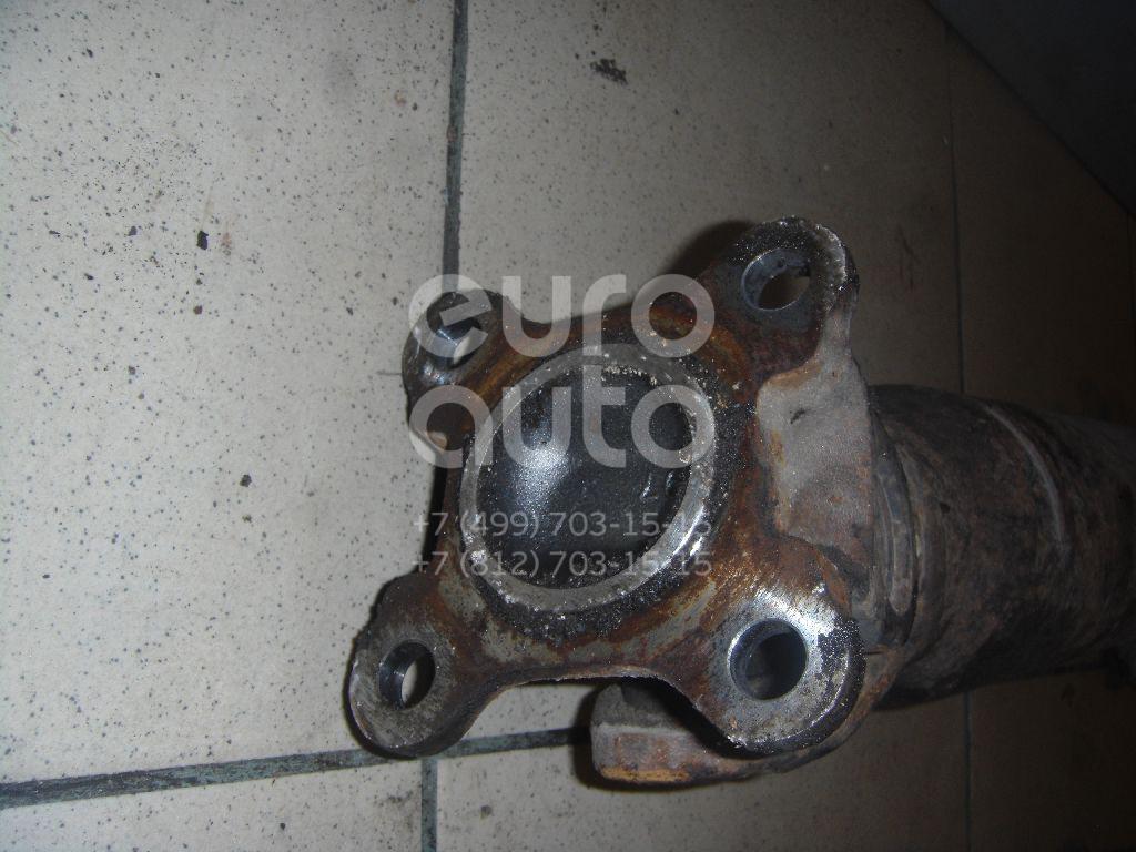 Вал карданный задний для Infiniti FX (S50) 2003-2007 - Фото №1