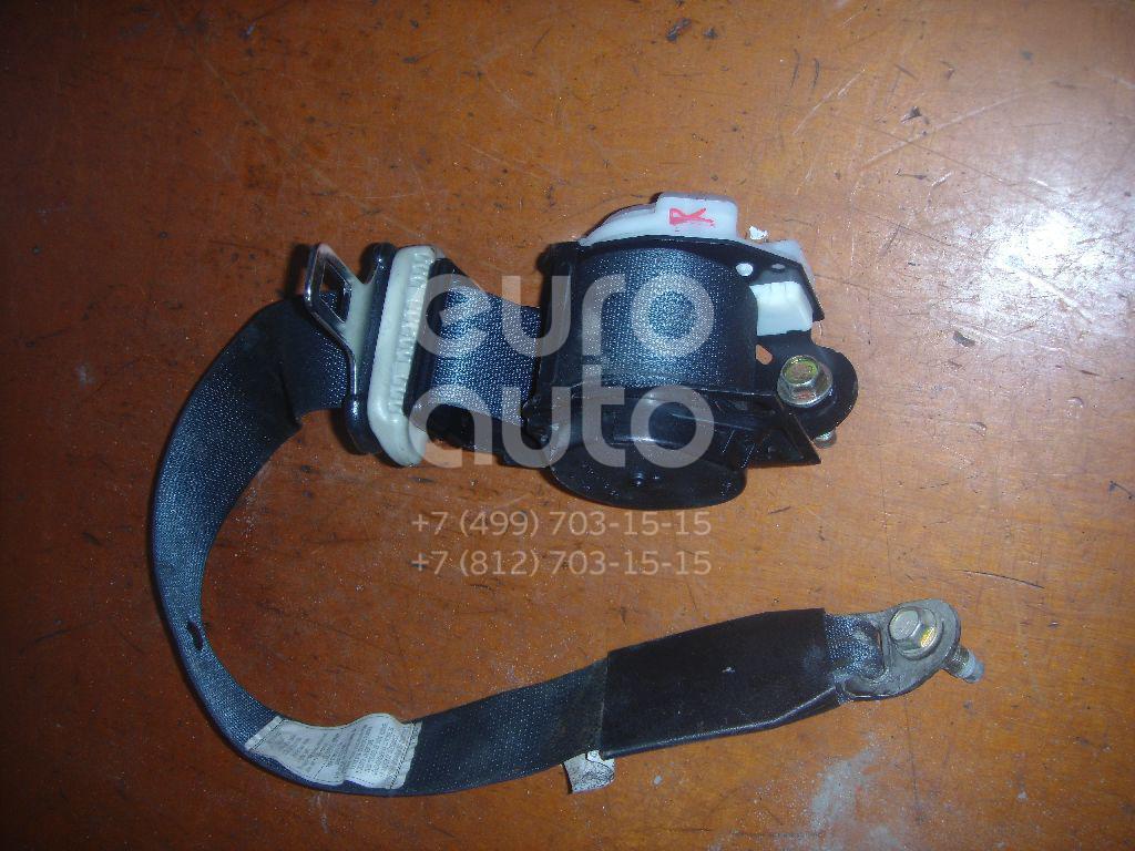 Ремень безопасности для Infiniti FX (S50) 2003-2007 - Фото №1