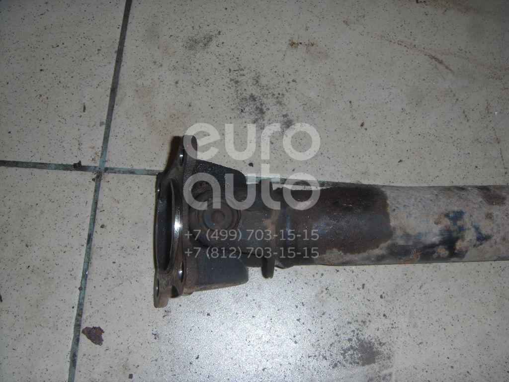 Вал карданный передний для Infiniti FX (S50) 2003-2007 - Фото №1