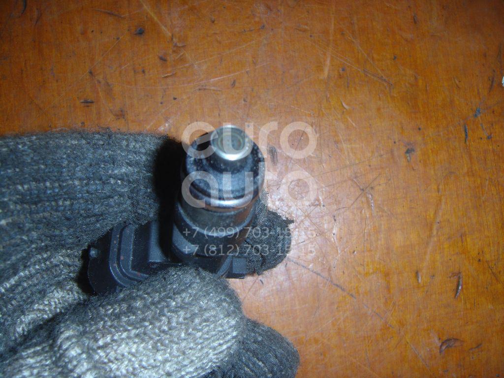 Форсунка инжекторная электрическая для Infiniti,Nissan FX (S50) 2003-2007;Murano (Z50) 2004-2008;Teana J31 2006-2008;G (V35) 2002-2007;M (Y50) 2004-2010;350Z 2003-2009 - Фото №1