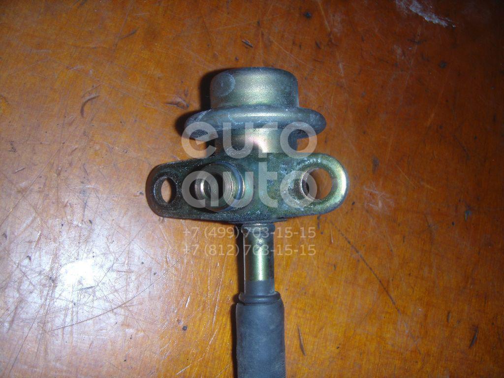 Регулятор давления топлива для Infiniti FX (S50) 2003-2007 - Фото №1