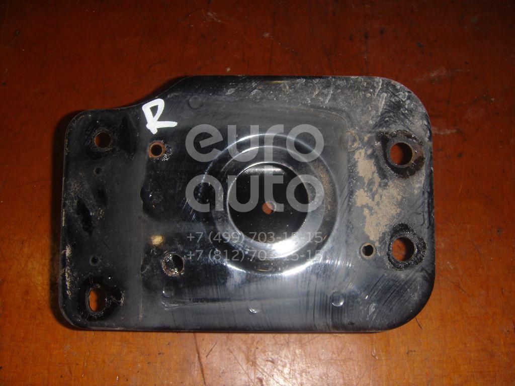 Кронштейн усилителя заднего бампера правый для Infiniti FX (S50) 2003-2007 - Фото №1