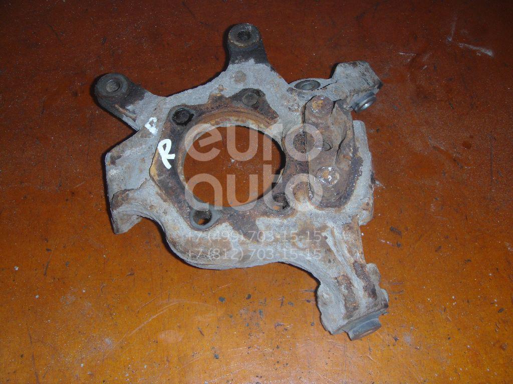 Кулак поворотный задний правый для Infiniti FX (S50) 2003-2007 - Фото №1