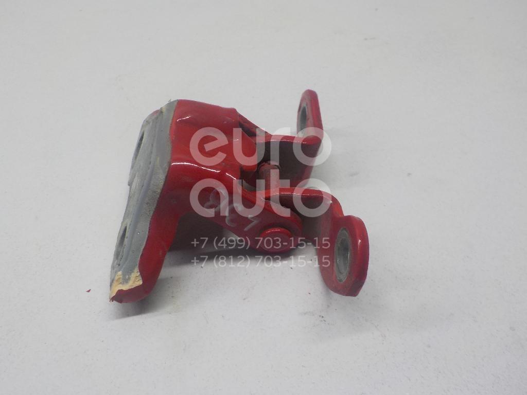 Купить Петля двери задней левой нижняя Toyota Corolla E15 2006-2013; (6878052031)