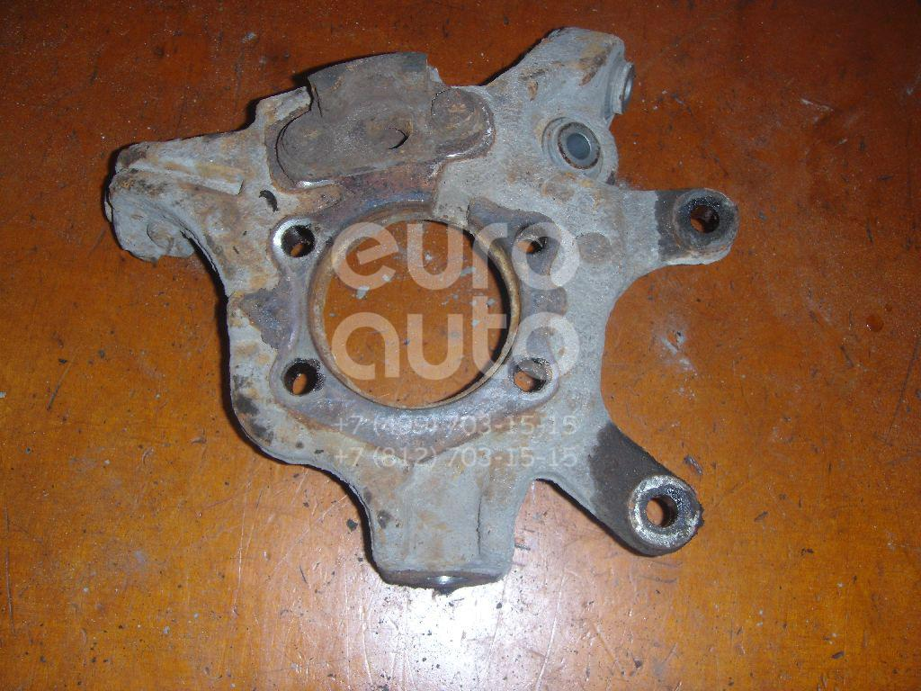 Кулак поворотный задний левый для Infiniti FX (S50) 2003-2007 - Фото №1