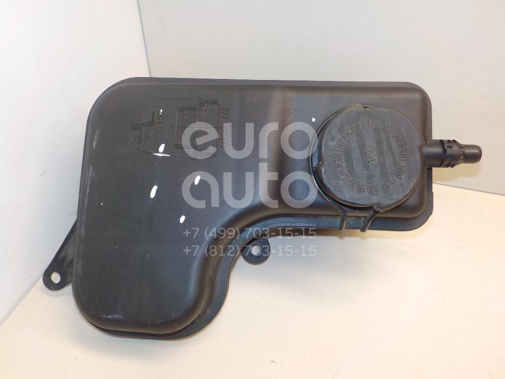 Бачок расширительный для BMW 5-серия E60/E61 2003-2009;7-серия E65/E66 2001-2008;X3 E83 2004-2010 - Фото №1