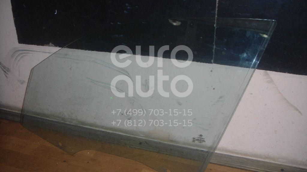 Стекло двери передней левой для BMW 1-серия E87/E81 2004-2011 - Фото №1