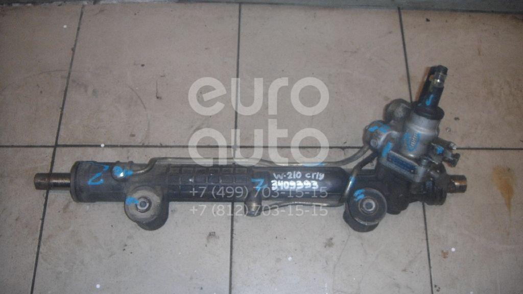 Рейка рулевая для Mercedes Benz W210 E-Klasse 2000-2002;W210 E-Klasse 1995-2000 - Фото №1