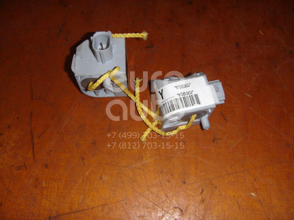 Датчик AIR BAG для Suzuki SX4 2006-2013 - Фото №1