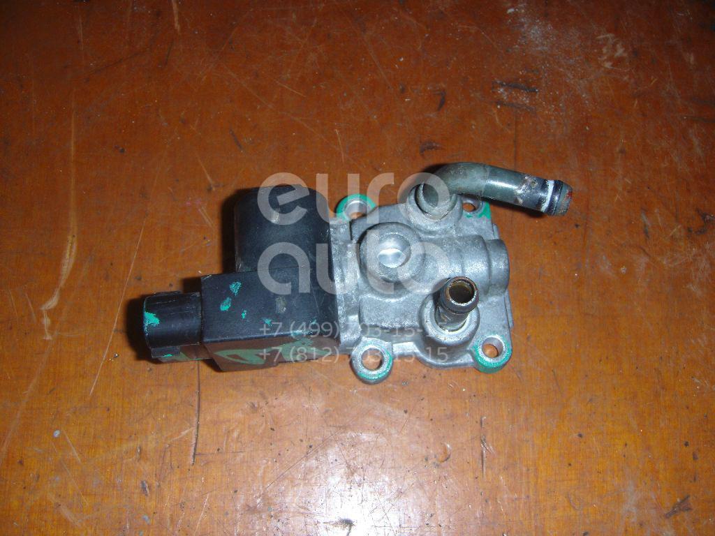 Регулятор холостого хода для Suzuki Liana 2001-2007;Jimny FJ 1998>;Ignis FH 2000-2003;Wagon R+(MM) 2000> - Фото №1