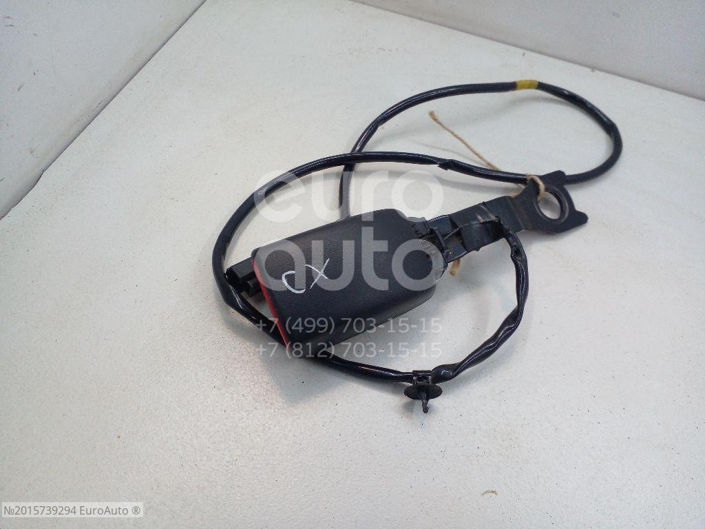 Ответная часть ремня безопасности для Mitsubishi Lancer (CX,CY) 2007> - Фото №1