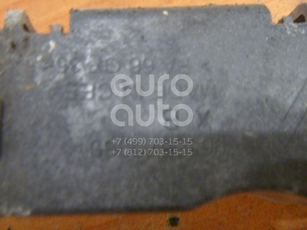 Кронштейн крепления крыла для Citroen C4 Grand Picasso 2006-2014;C4 Picasso 2006-2014 - Фото №1