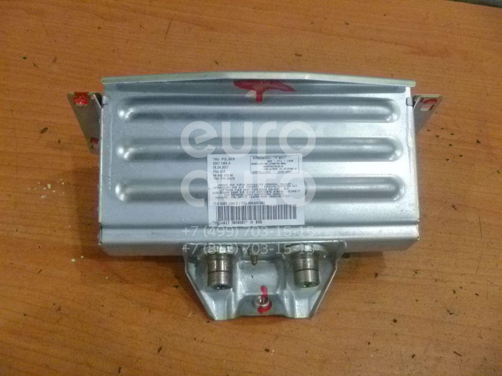 Подушка безопасности пассажирская (в торпедо) для Citroen C4 Grand Picasso 2006-2014 - Фото №1