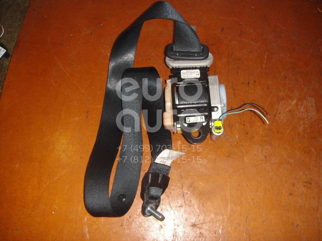 Ремень безопасности с пиропатроном для Mazda CX 7 2007> - Фото №1