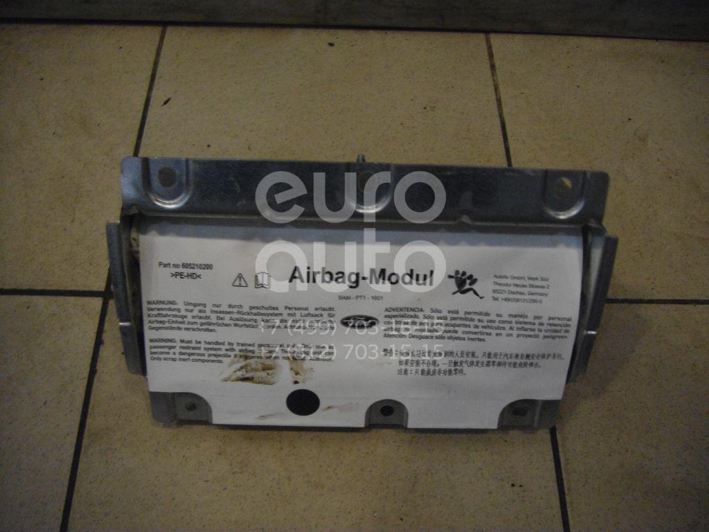 Подушка безопасности пассажирская (в торпедо) для Ford Galaxy 2006-2015 - Фото №1