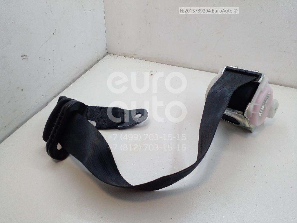 Ремень безопасности для Citroen C4 Grand Picasso 2006-2014 - Фото №1