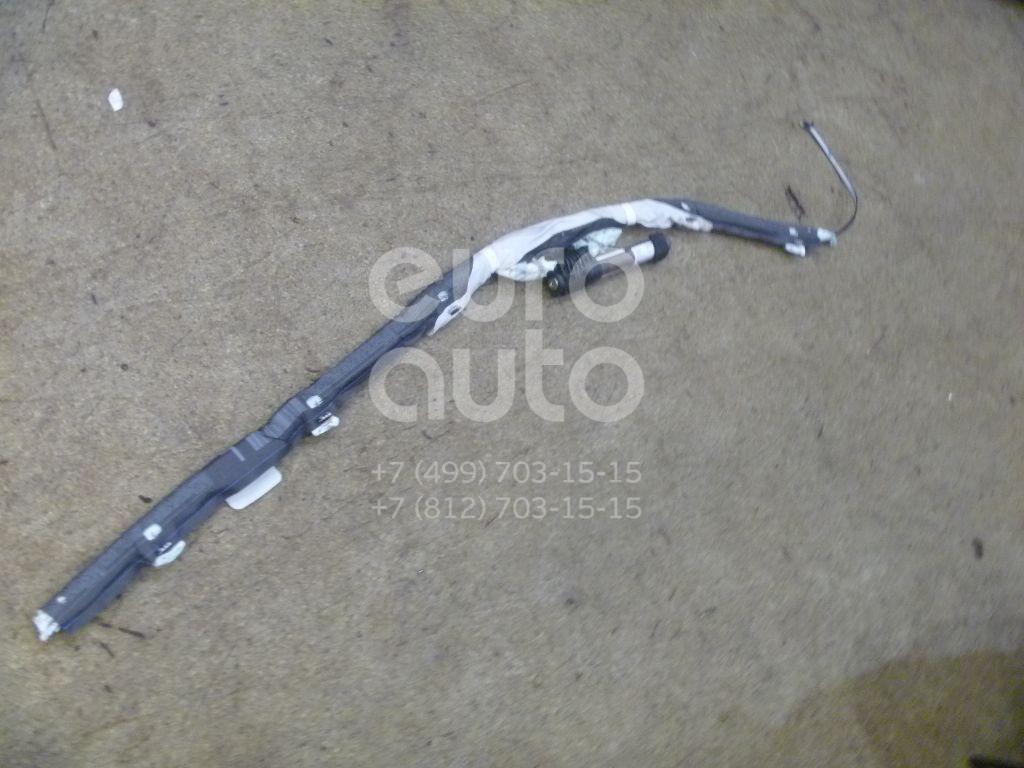 Подушка безопасности боковая (шторка) для Citroen C4 Grand Picasso 2006-2014 - Фото №1