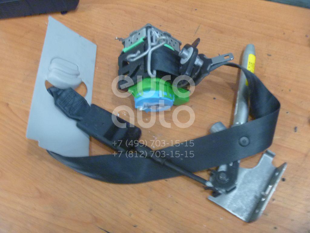 Ремень безопасности с пиропатроном для Citroen C4 Grand Picasso 2006> - Фото №1