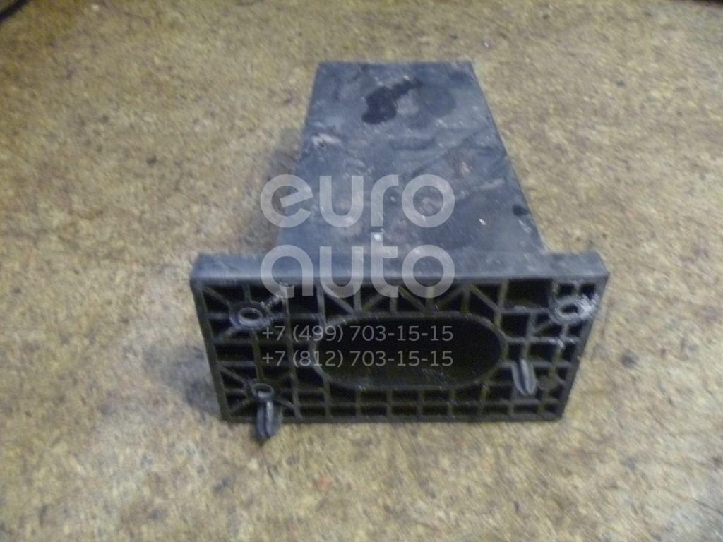 Кронштейн усилителя переднего бампера правый для Citroen C4 Grand Picasso 2006-2014 - Фото №1