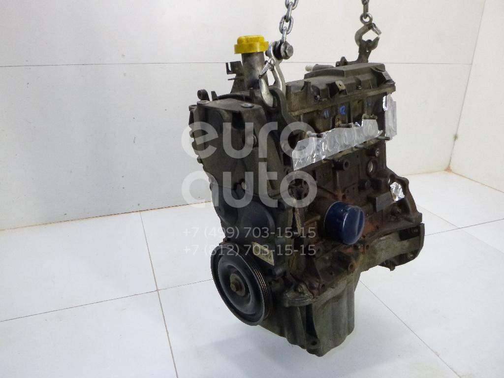 Купить Двигатель Renault Sandero 2009-2014; (6001549083)